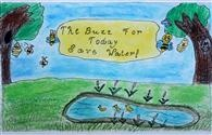 City of Anaheim - 2012 Water Conservation Poster Contest Winners.  Water poster contests are a great tool for teaching kids about the importance of conserving.