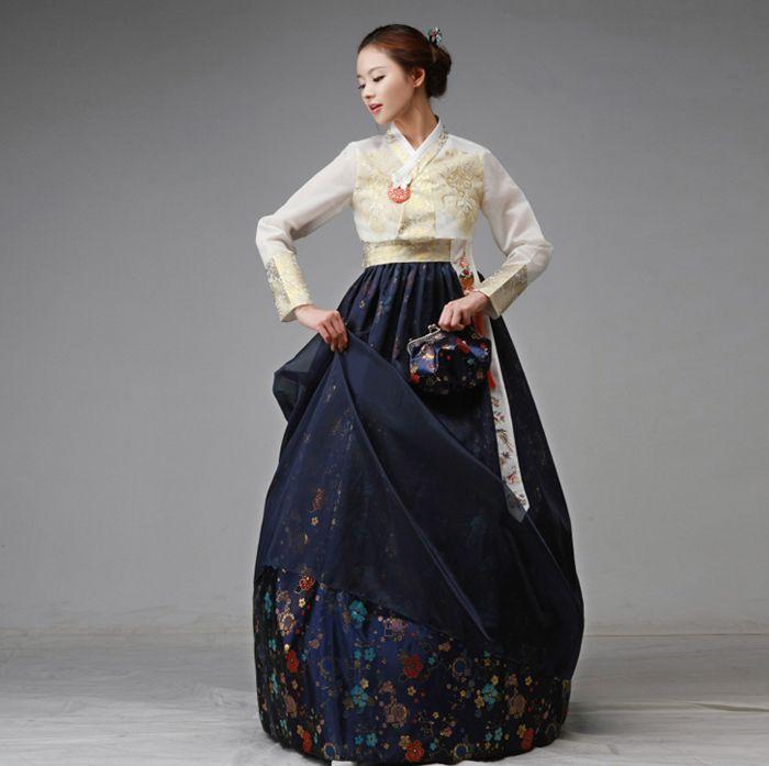 [결혼] 한복후기/테