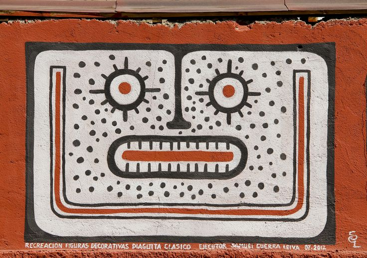 Mural Diaguitas