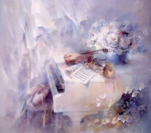 Willem Haenraets Like A Song