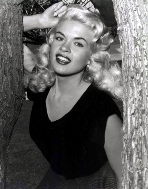 1000 Images About Jayne Mansfield On Pinterest