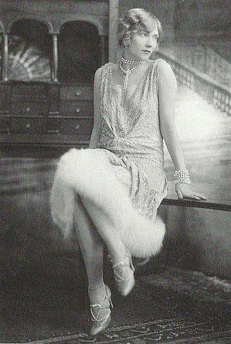 robe années 20 années folles robe soirée