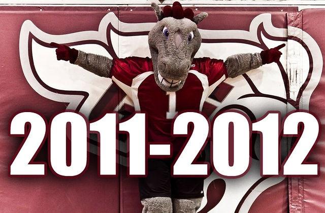 saison 2011-2012 season