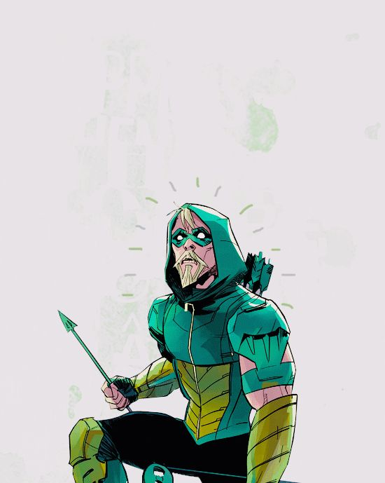 green arrow   Tumblr
