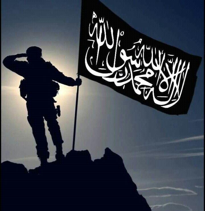 Wallpaper jihad 15 Beautiful