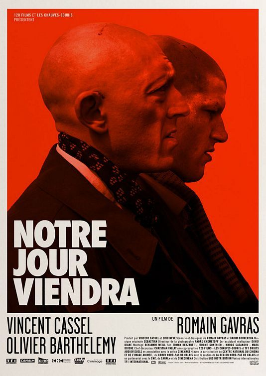 Notre Jour Viendra poster