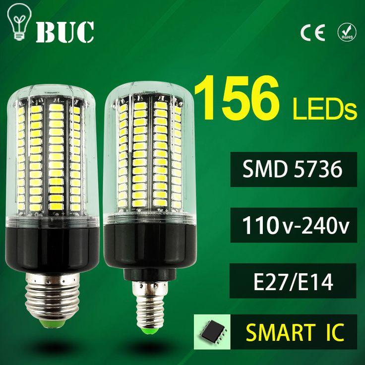 Spectacular  NOUVEAU E E Pas de Scintillement LED Lampe ampoule Smart IC ACV v Ma s