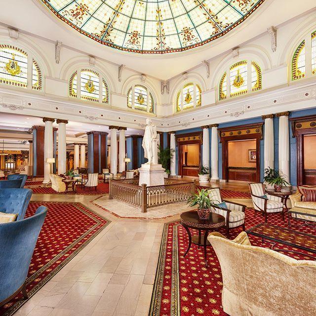 Richmond Hotels The Jefferson Hotel Luxury Hotels In Richmond Va Jefferson Hotel Richmond Hotel Luxury Hotel