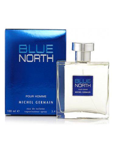 Blue North Michel Germain para Hombres