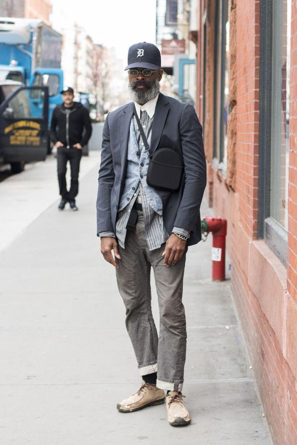 Professor Badass | Classic Menswear | Pinterest