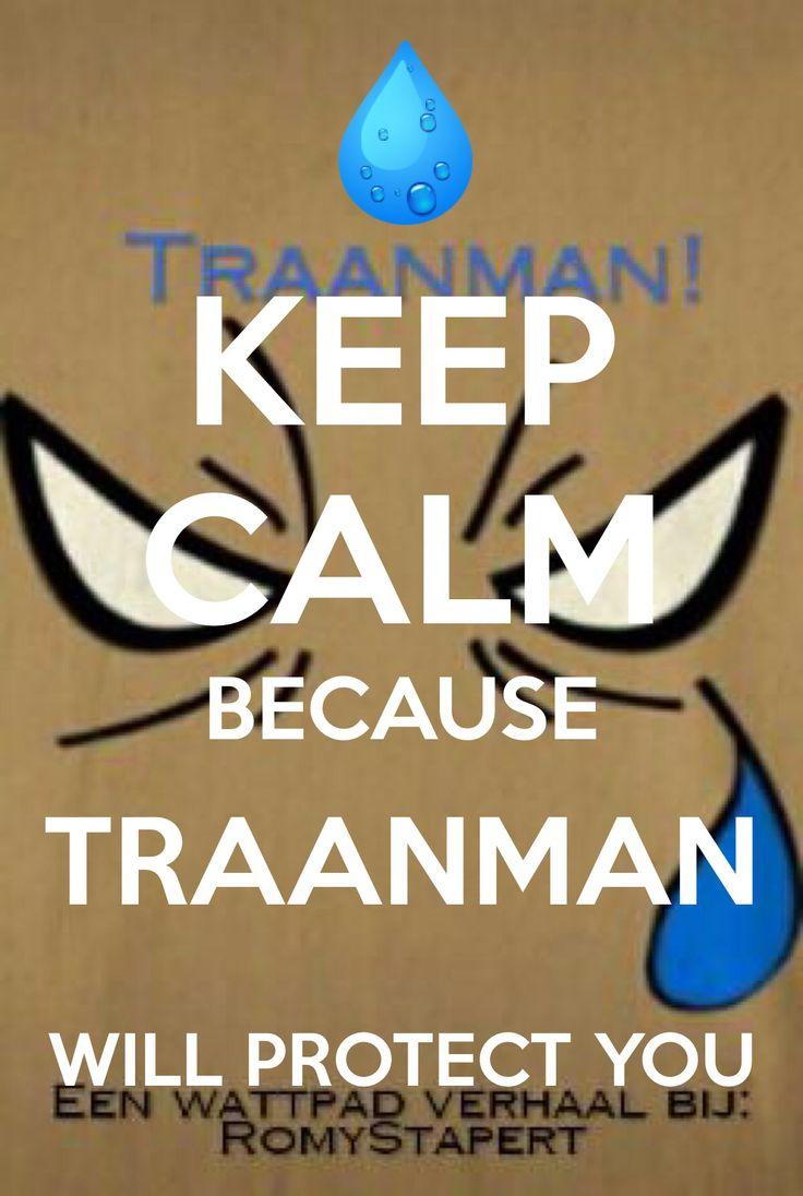 TraanMan / Altijdcompilatie / Jemery