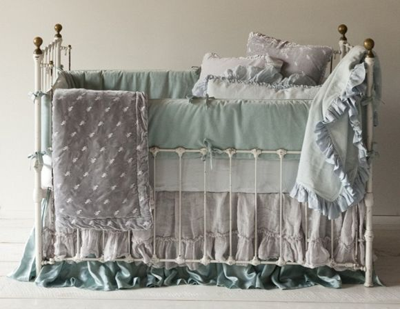 bella notte baby bedding at lavenderfieldsonline.com  Love this brand for baby bedding.