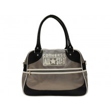 Converse College Revival Squarebag Antique Silver Laptoptas