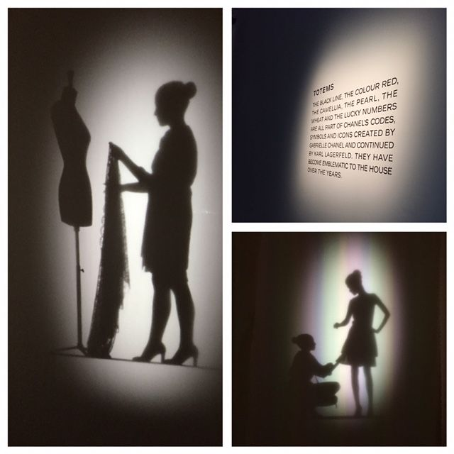 Mademoiselle Prive Exhibition at the Saatchi Gallery on the King's Road, London. 13 October - 1 November 2015  /   10 am - 6 pm, 7 days a week (Wednesdays until 10pm)