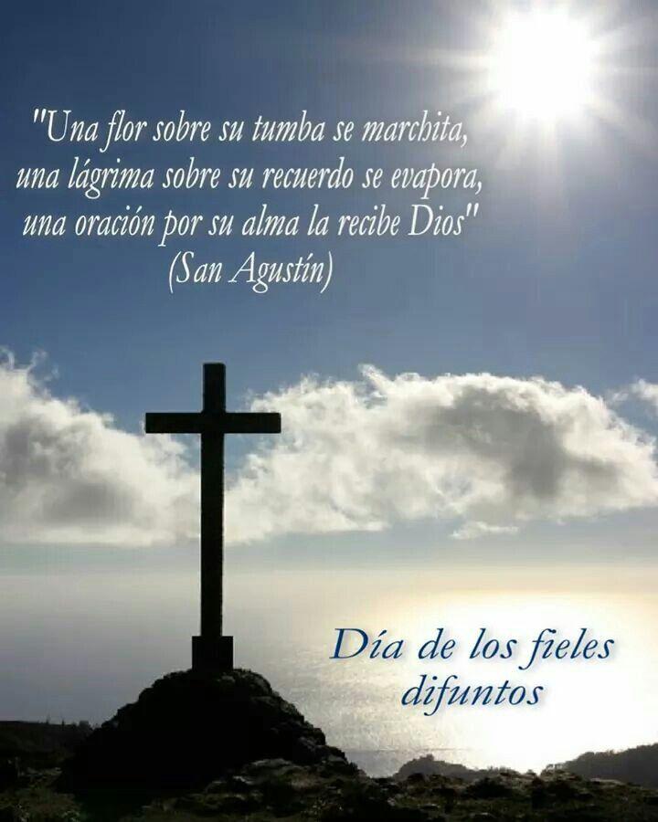 Dia de los fieles difuntos                                                                                                                                                                                 Más