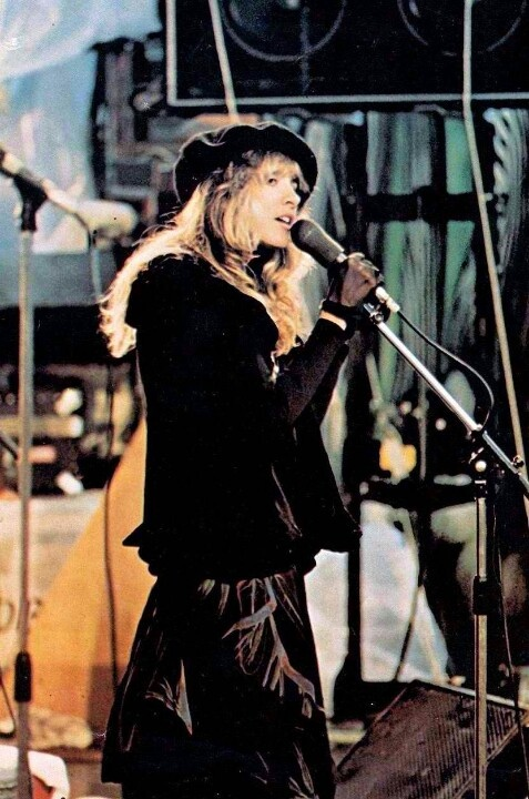 228 Best Images About Best Of Stevie Nicks On Pinterest