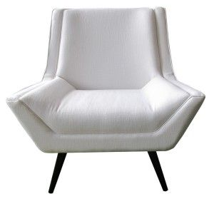 Bella Sky armchair - Living Edge
