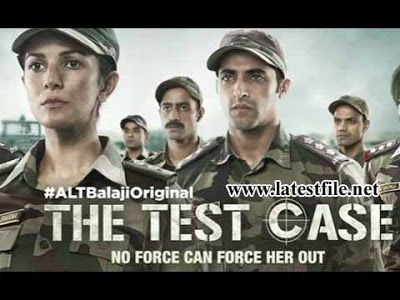 Download The Test Case (2017) Hindi Movie HD Trailer