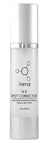 Vernal N-E Spot Corrector - Clinically Proven - Visibly Reduce Dark Spots, Age Spots & Traces of Past Acne. Vernal Skincare,http://www.amazon.com/dp/B00G8OQODY/ref=cm_sw_r_pi_dp_gkM6sb04BM8DSGP2
