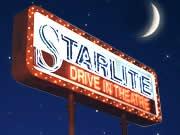 starlite drive in theater, Mitchell