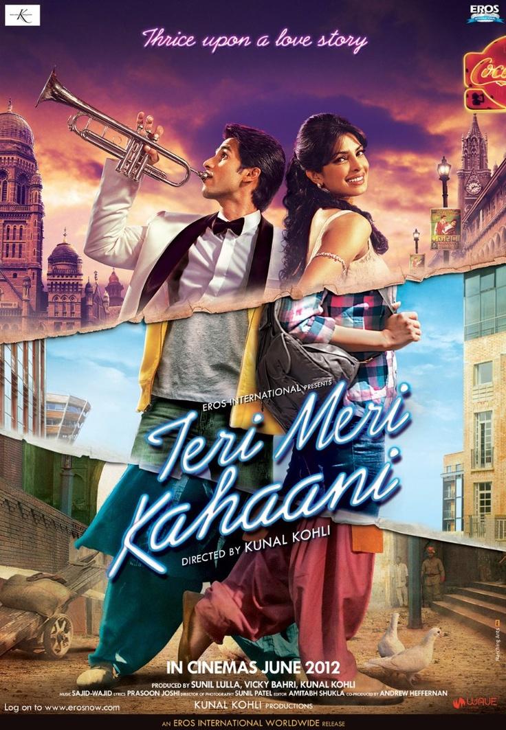 Teri Meri Kahaani - viewed 7 seconds ago