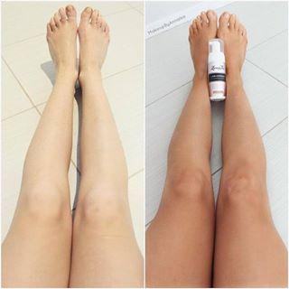 b79fb23c6c4d 2 Hr Express Medium Self Tanning Mousse – Loving Tan