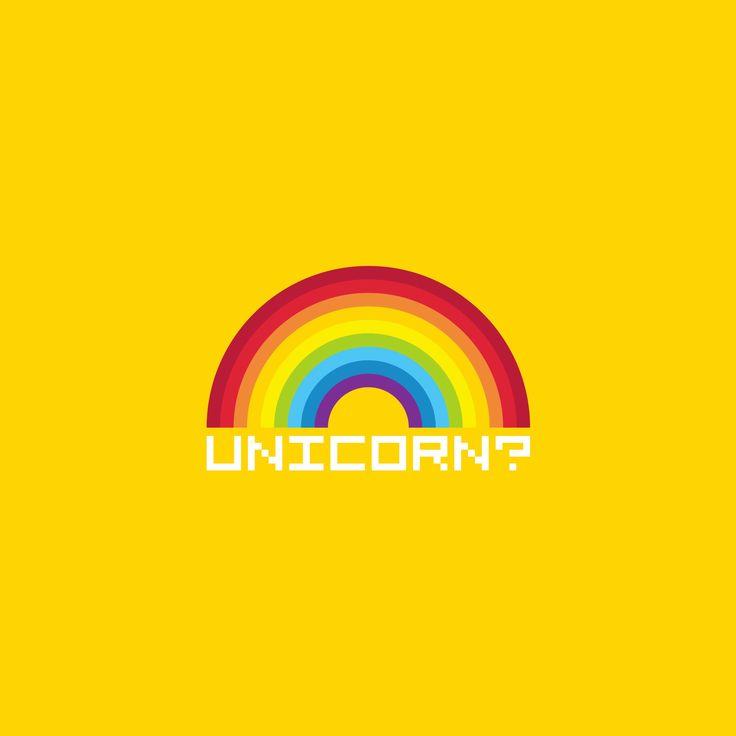 Unicorns are awesome!!