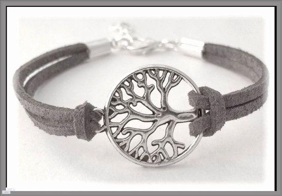 life braceletWomen's tree of life bracelet by Urbancitycharms