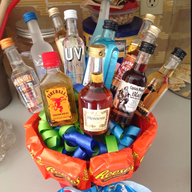 11 best 21st birthday ideas images on Pinterest 21 birthday