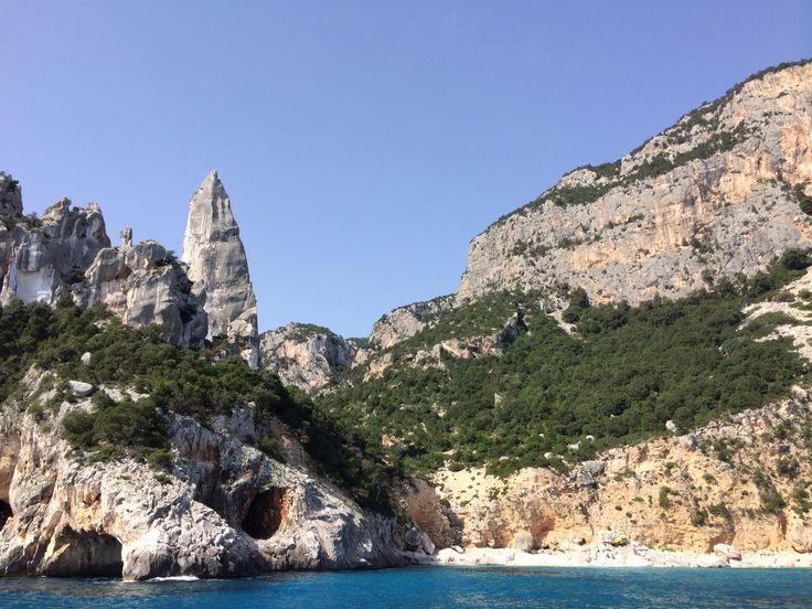 Cala Goloritze - Sardegna