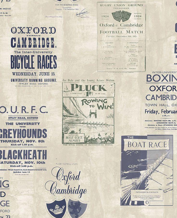 University of Oxford, Archives Vol. I - Green/Blue, IWB 00822