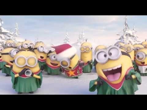 Nội dung: Minions Singing Jingle Bell  Merry Christmas! Full: minions minions trailer minions banana song minions movie trailer 2015 minions mini.  Bộ phim Minions Sing Jingle Bells  Merry Christmas!    hoat hinh doremon tieng viet đã có 47920 lượt xem được đánh giá 4.74/5 sao.  Bạn đang xem phim Minions Sing Jingle Bells  Merry Christmas!    hoat hinh doremon tieng viet được đăng tải vào ngày 2015-06-28 20:52:43 tại website Xemtet.com bản quyền thuộc sở hữu bởi Youtube.