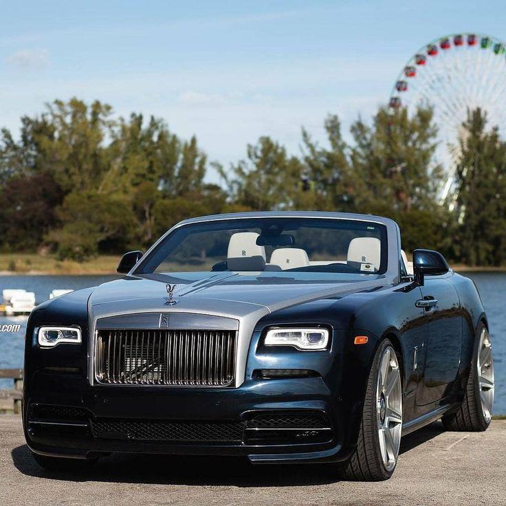 RollsRoyce in 2020 Rolls royce, Small luxury cars