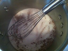 OLD FASHIONED CHOCOLATE FUDGE ICING I have collected recipes since the age of 16. My most favorite are the Church recipe books. This r...