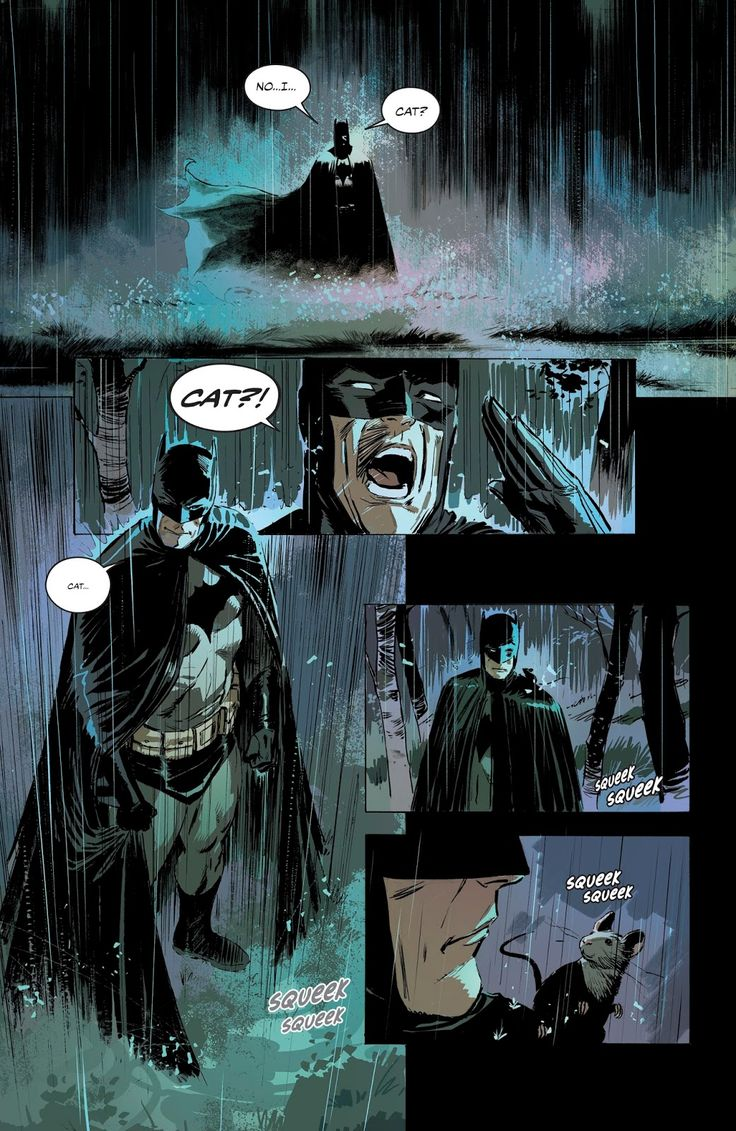 Batman (2016) _Annual 2 - Read Batman (2016) _Annual 2 comic online in high quality
