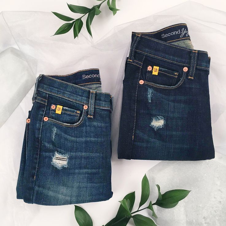 Head over to our facebook page to enter & win a pair of these jeans! [CLOSED - 01.22.16]