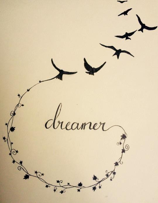 You say I'm a dreamer, but I'm not the only one.