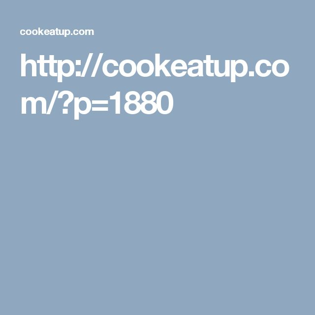 http://cookeatup.com/?p=1880