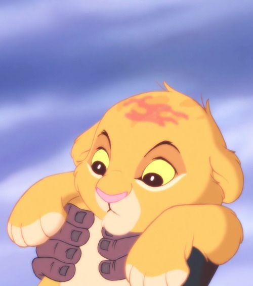 The Lion King ☺ Just Because ☺ Pinterest Lions