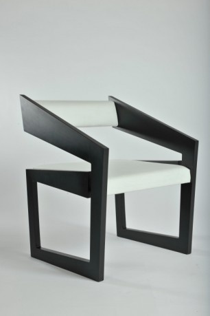 GIGI CHAIR by Esik Design. @Deidra Brocké Wallace