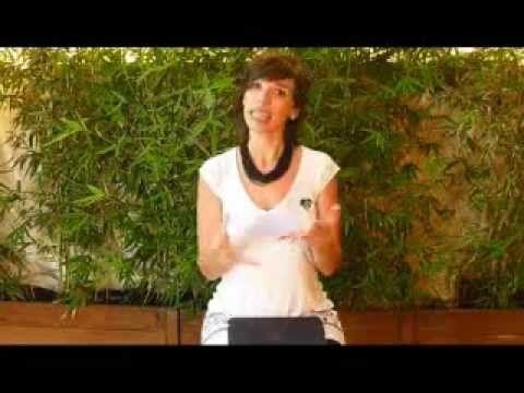 Cómo relajar la mandíbula - Movimiento Inteligente TV con Lea Kaufman