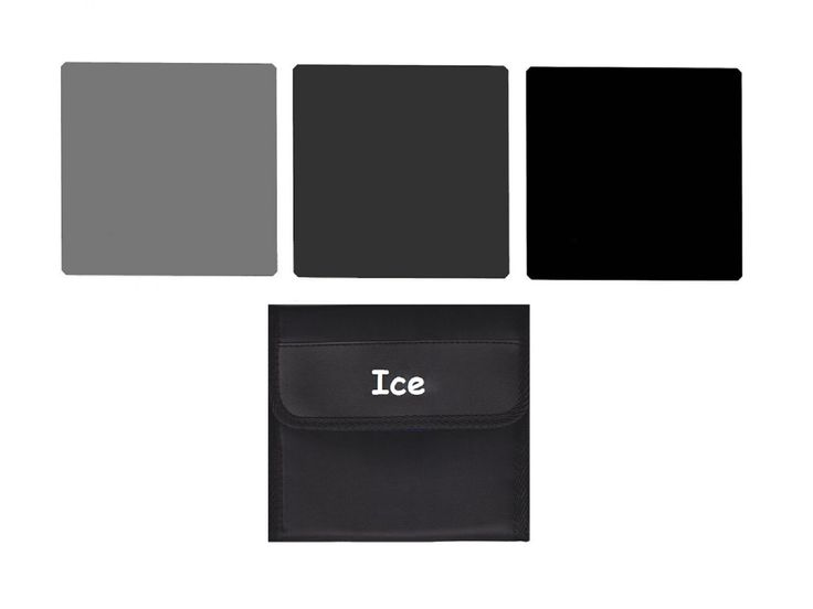 Announcement of the new ICE 150 mm Neutral Density ND filters Set distributed by Desmond  #ICE   #Opticalglass   #Neutraldensity   #ND   #filter   #news   #Desmond