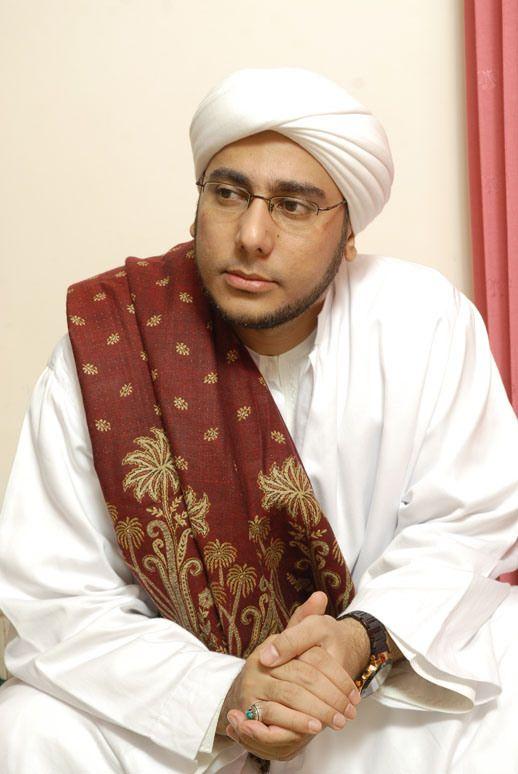 Habib Muhammad bin Taufiq bin Syahab