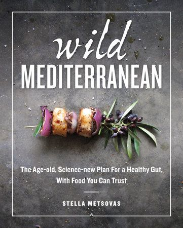 Wild Mediterranean by Stella Metsovas | PenguinRandomHouse.com  Amazing book I had to share from Penguin Random House