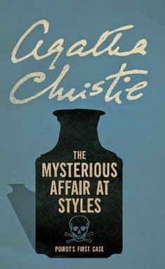 Read #AgathaChristie - #TheMysteriousAffairAtStyles here at #BookStack - http://bookstackonline.blogspot.in/2014/05/agatha-christie.html  Read #BookReview - http://bookstackonline.blogspot.com/2014/08/agatha-christie-mysterious-affair-at.html