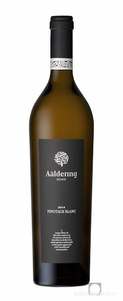 Wine Photography: Aaldering Pinotage blanc 2014. www.bakkesimages.co.za