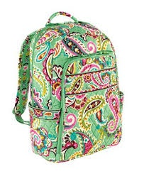 Vera Bradley Backpacks are cute backpacks for school for girls! They come in tons of patterns and styles!
