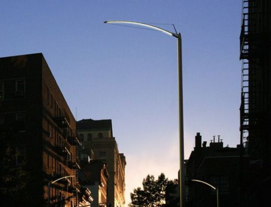 New York City to Install Super-Efficient LED Streetlamps New York LED Street Lights - Gallery Page 4 – Inhabitat - Sustainable Design Innovation, Eco Architecture, Green Building