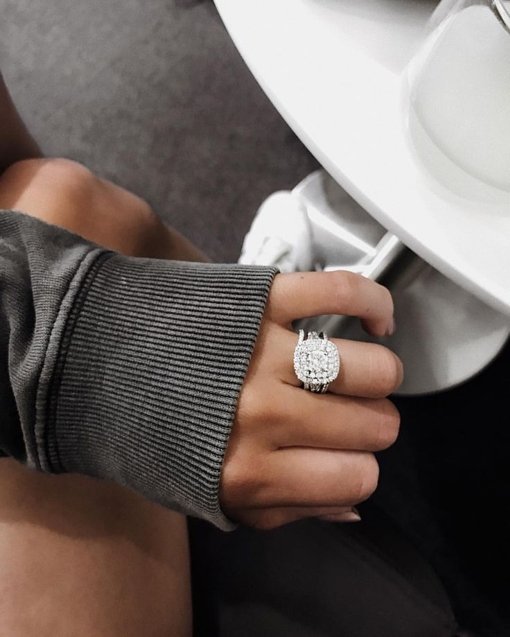 top 82 ideas about engagment rings on pinterest halo With jess conte wedding ring