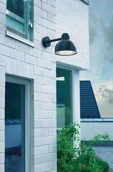 Koster wandverlichting voor buiten van Norlys / Koster, exterior lighting by Norlys